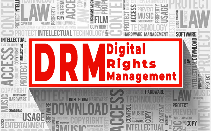 Is Digital Rights Management the right solution for you