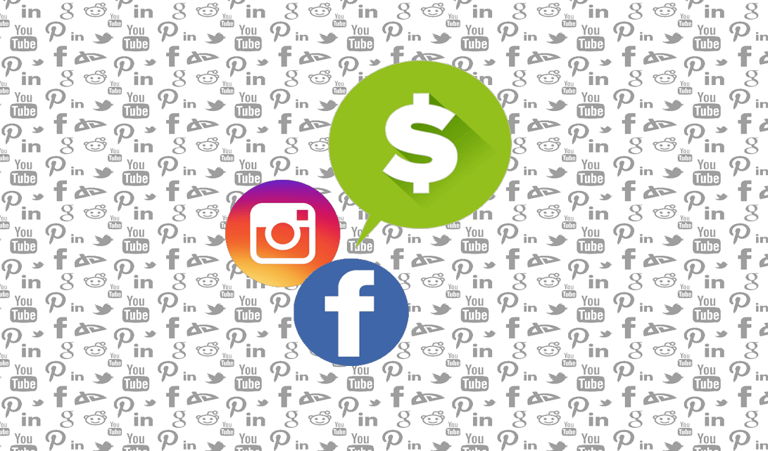 How To Earn From Instagram And Facebook