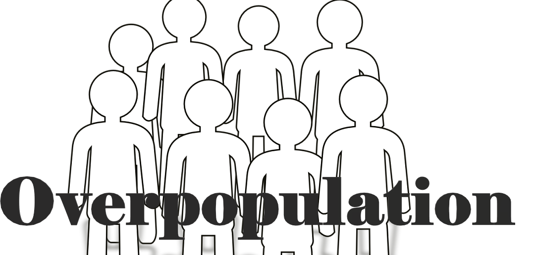 Factors which are leading to Overpopulation in 2020