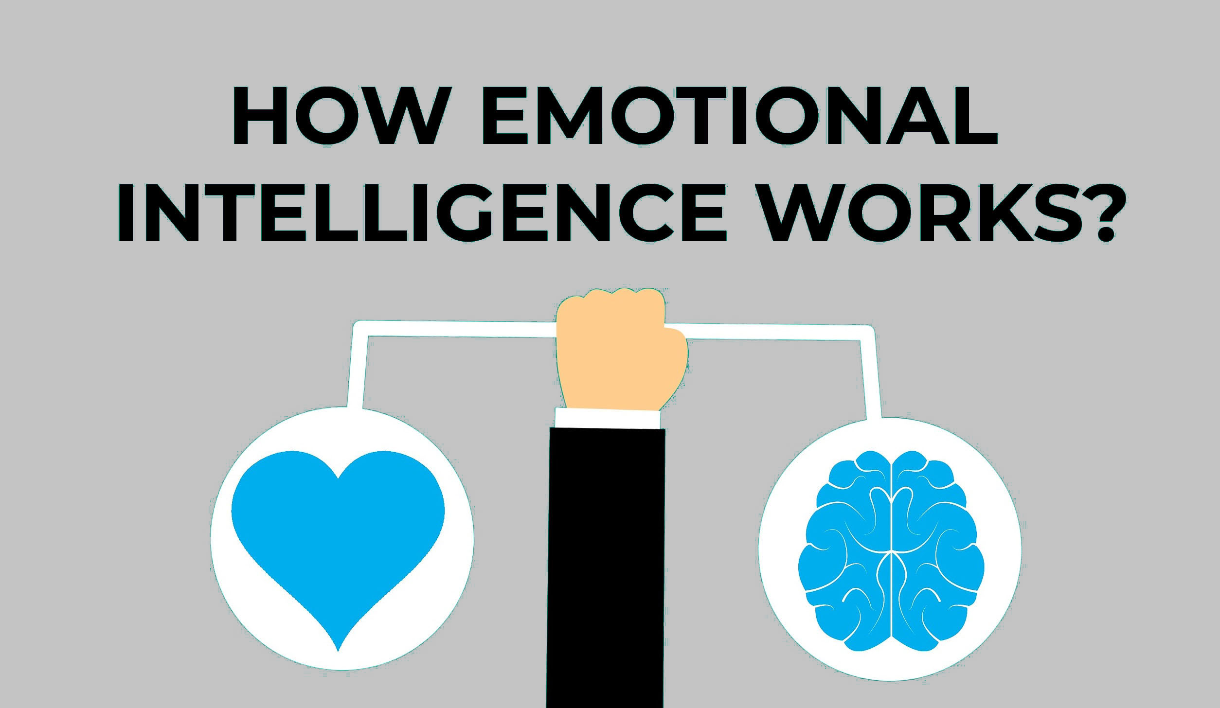 How emotional intelligence works, Knowledge Buckets