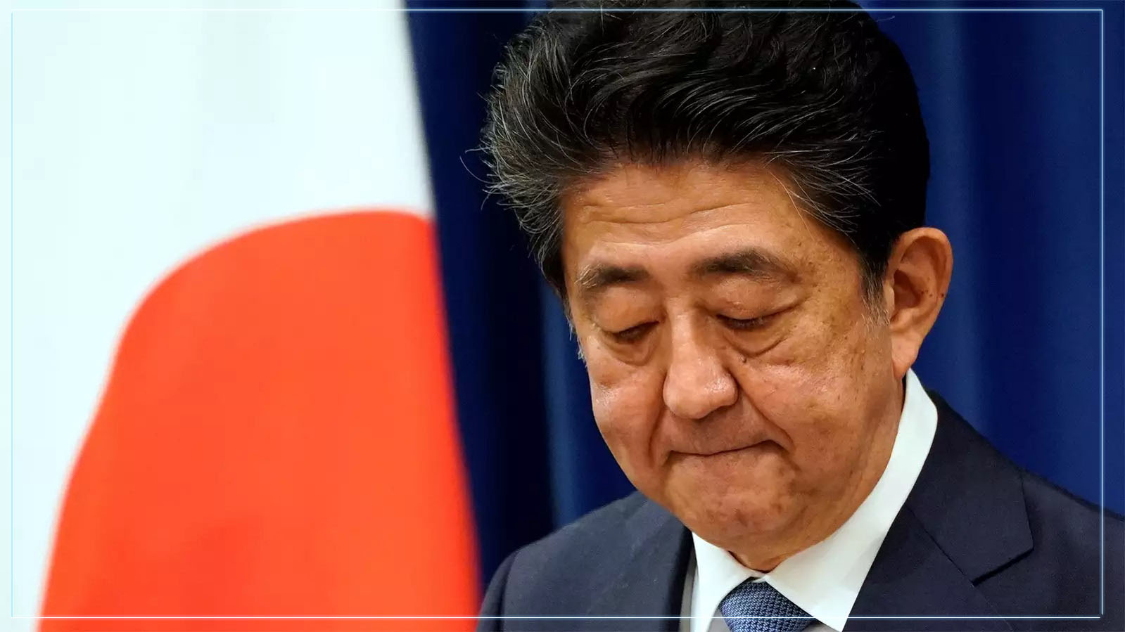 Shinzo Abe Resignation
